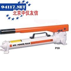 P59液压手动泵
