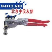 PG-3电缆剥皮钳