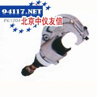 PK12042C分体式液压压接钳头