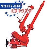 PL300双管消防炮
