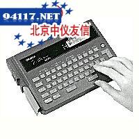 PT-5000K便携式中英文电子标签印字机