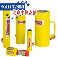 RC系列单作用液压千斤顶