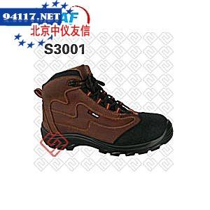 S3001户外运动安全鞋