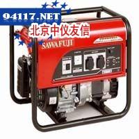 SH6500EX/EXS发电机