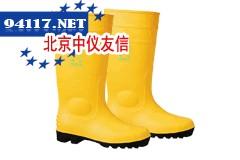 T04012防火防化靴