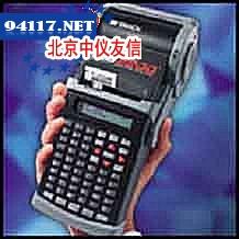 TLS2200中英文标识打印机