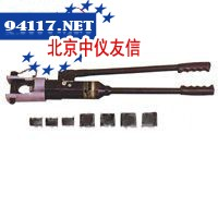TP-325油压端子压接工