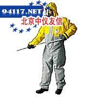 PARAT3100型和2型救生过滤器械