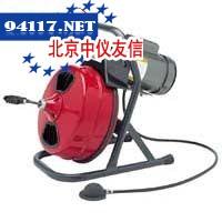 VAL80型电动鼓式疏通机291200