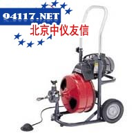 VAL80型电动鼓式疏通机291201