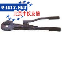 WR-16油压电缆剪