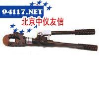 WR-32油压电缆剪