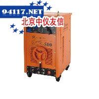WSE-500动铁芯式交直流多用氩弧焊机