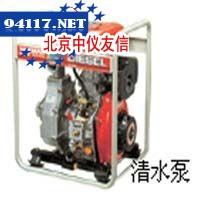 YDP20E--YDP30E清水泵