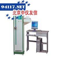 YG020化纤长丝电子强力机(气动夹持)