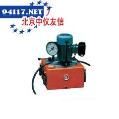 ZB-63超高压电动油泵