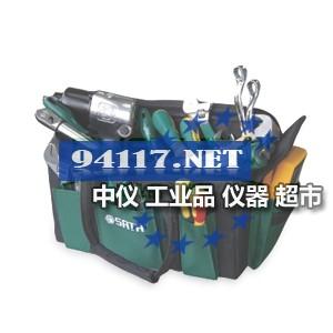 """95185世达箱式工具包16"""" 不包括包内工具"""