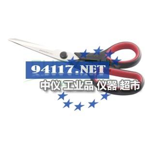 """E7141力易得不锈钢剪刀7"""",175mm"""