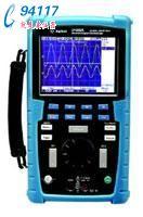U1602A手持式示波器U1604A