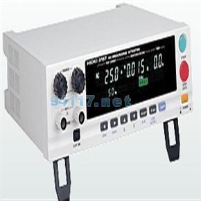 3157-01交流电阻测试仪3157-01交流电阻测试仪
