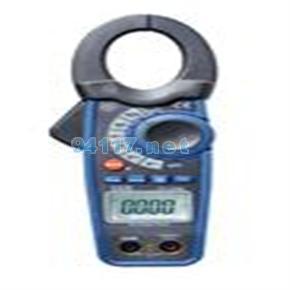 DT-3361  数字钳型表 直流电流 1000A