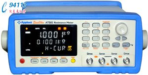 CY510电阻测试仪