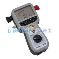 MOM2手提200A微姆表 自动范围调节: 1 μΩ 至1000 mΩ
