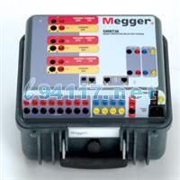SMRT36自动继电器测试仪