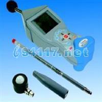 MI6201ST环境综合测试仪 220 x 115 x 90 mm