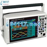 3390-10功率分析仪 0.5Hz~10Hz