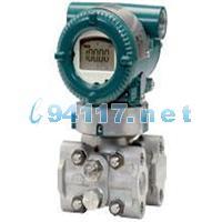 EJX310A高性能绝对压力变送器