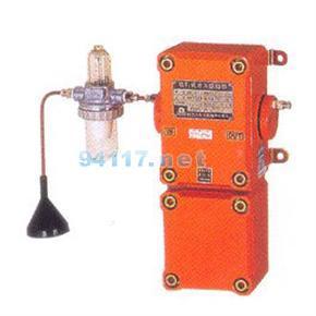 PE-2DC吸引式可燃性气体检测部
