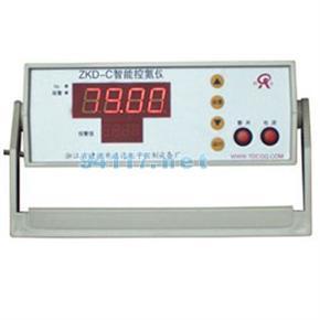 ZK-YD智能氧和氮分折仪