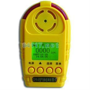 CPR-B臭氧(O3)检测仪