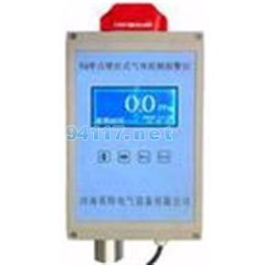 KQ-H2S硫化氢检测仪