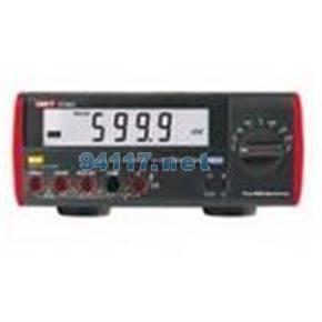 UT803高精度台式数字万用表