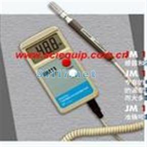 JM111H便携式数字温湿度计JM111H便携式数字温湿度计