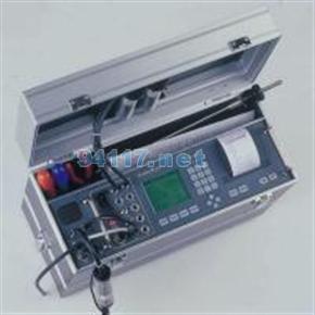 GA-40plus便携式烟气分析仪