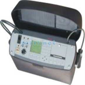 GA-40Tplus便携式烟气分析仪,尺寸规格 (W x H x D): 485 x 205 x 295 mm