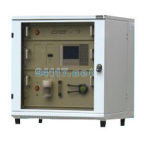 CMS-7固定式烟气分析仪