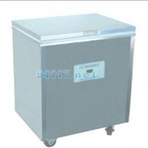 SD-18C落地式数控超声波清洗器超声频率(KHz):40