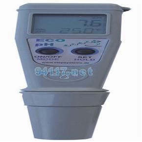 笔试pH酸度计ECO, 精度:pH  ±0.1