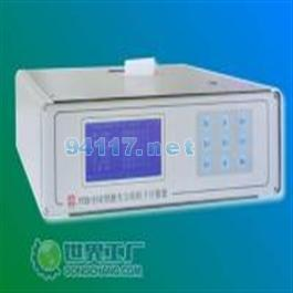Y09-310型激光尘埃粒子计数器Y09-310型激光尘埃粒子计数器