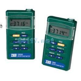 TES-1333/1333R太阳能功率表TES-1333/1333R太阳能功率表
