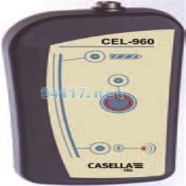 CEL-960/WBV振动测试仪