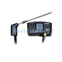 CA-6100系列燃烧分析仪