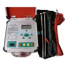 接地电阻测试仪ZY2571