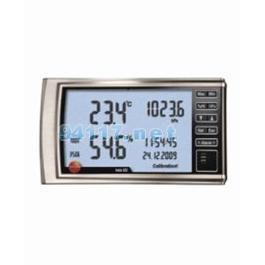 数字式温湿度大气压力表-testo 622