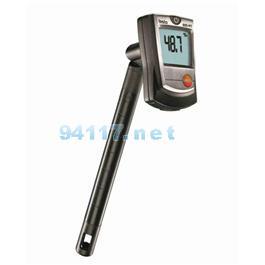 testo605H1温湿度仪