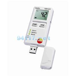 testo184H1USB型温湿度记录仪